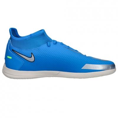 Ghete fotbal sala fotbal  Nike Phantom GT Club DF IC CW6671 400