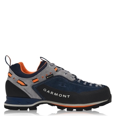 Ghete Garmont Dragontail Mountain GTX pentru Barbati albastru