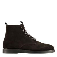 Ghete H By Hudson Battle maro suede