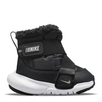 Ghete Nike Advance In21 negru alb
