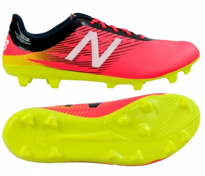 Ghete fotbal NEW BALANCE FURON 2.0 DISPATCH FG /NBMSFUDFCG.D