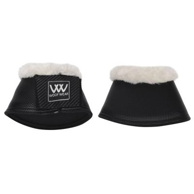 Ghete Woof Wear Pro Over negru f shpskn