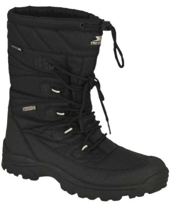Ghete zapada barbati Yetti Black Trespass