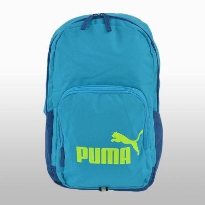 Ghiozdan Puma Phase Backpack Unisex adulti shades of albastru