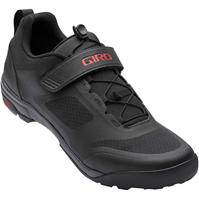 Giro Ventana Fastlace MTB Shoe negru