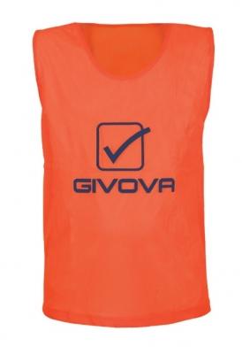 Vesta diferentiere Givova PRO CT01 portocaliu