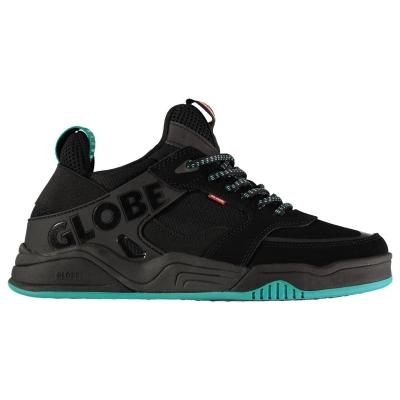 Adidasi sport Globe Global Evo Skate pentru Barbati tilt negru