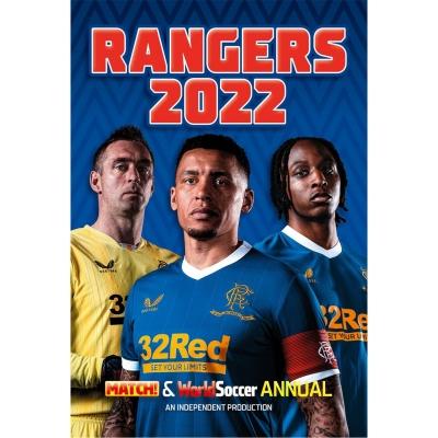 Grange Team Annual 22
