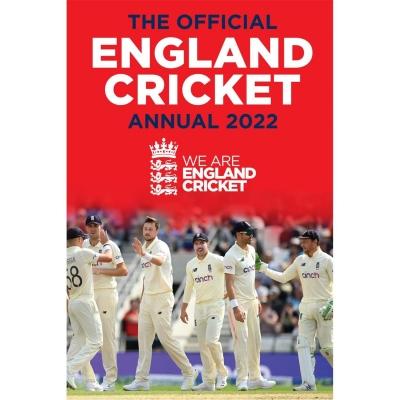 Grange Team Annual 22 anglia cricket