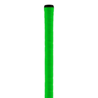 Grays Twintex Hockey Stick Grip fosforescent verde