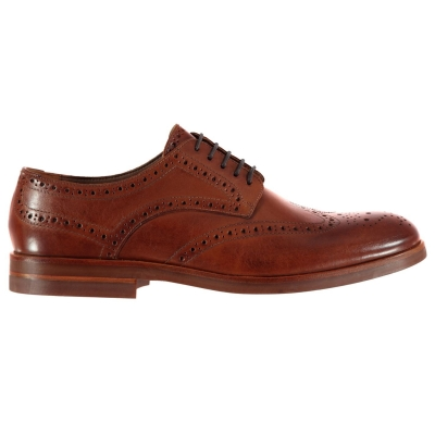 H By Hudson Ballete Brogues