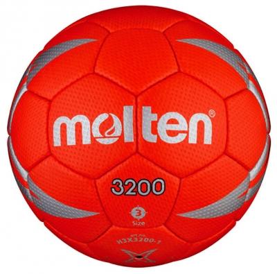 Handbal BALL MOLTEN H3X3200-2 Size 3