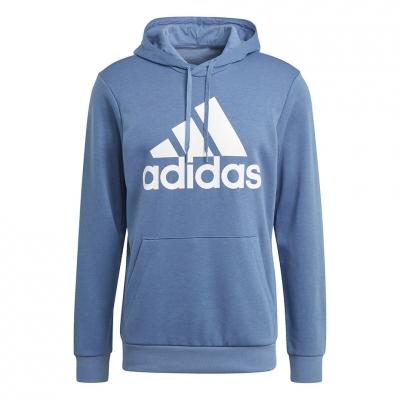 Hanorac Adidas Essentials albastru GM6966 pentru Barbati