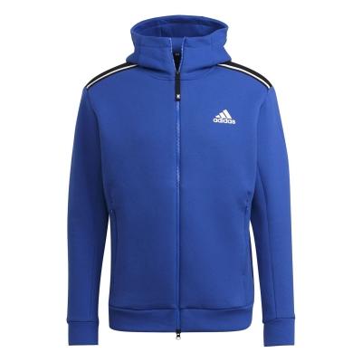 Hanorac adidas ZNE pentru Barbati bold albastru
