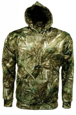 Hanorac barbati game tehnical apparel oth tecl-wood verde deschis