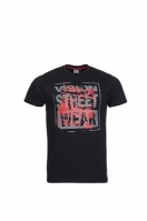 Tricou Legend Tee Black Vision Street Wear barbati