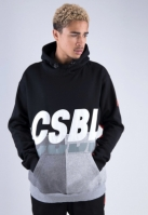 Hanorac CSBL CSBLSET negru-lazerred Cayler and Sons