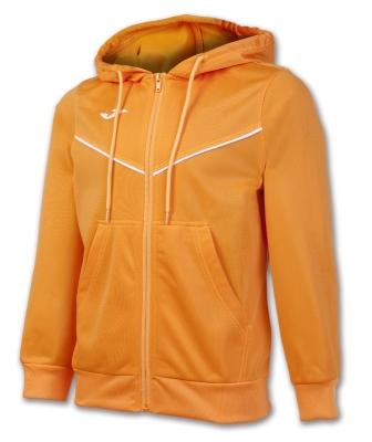 Hanorac cu gluga Joma Since 1965 Orange Fluor portocaliu fosforescent
