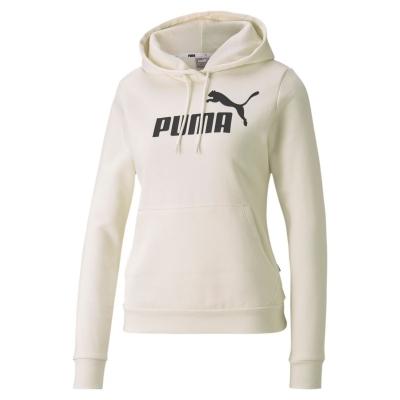 Hanorac dama Puma Logo vapor verde
