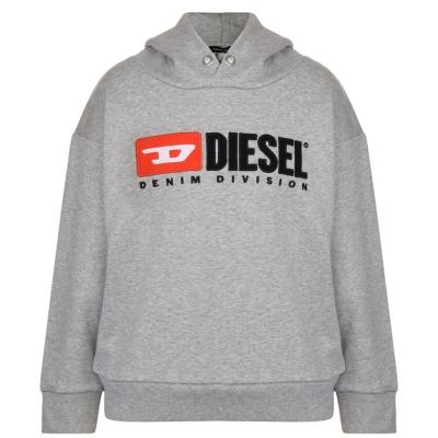 Hanorac Diesel Division OTH pentru baietei gri k963