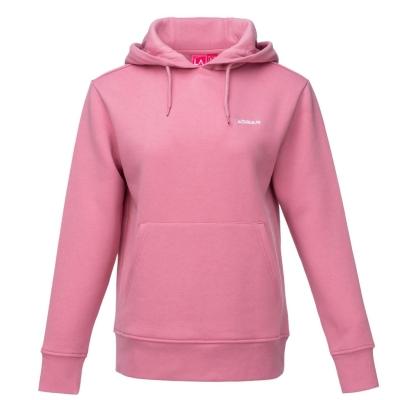 Hanorac LA Gear Over the Head pentru Femei roz