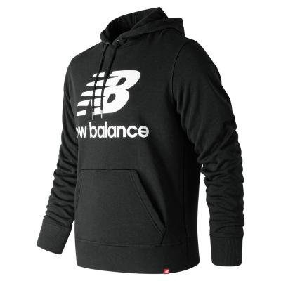Hanorac New Balance Stack OTH negru