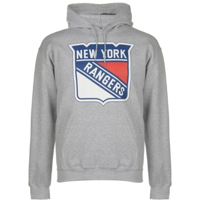Hanorac NHL Club Logo pentru Barbati