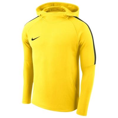 Hanorac Nike Academy pentru baietei galben