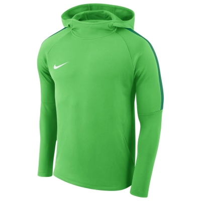 Hanorac Nike Academy pentru baietei verde