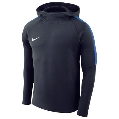 Hanorac Nike Academy pentru baietei bleumarin albastru roial
