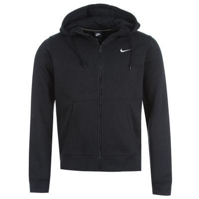 Hanorace cu Fermoar Nike Fundamentals pentru Barbati