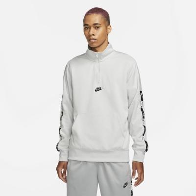 Hanorac Nike Repeat gri