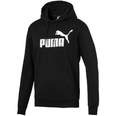 Hanoracbarbati Puma ESS FL Big Logo 851743 01