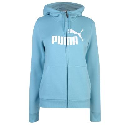 Hanorac Puma No1 Logo pentru Femei milky albastru
