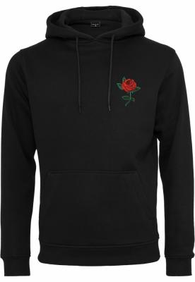 Hanorac Rose negru Mister Tee