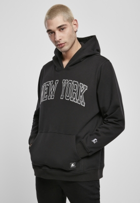 Hanorac Starter New York negru