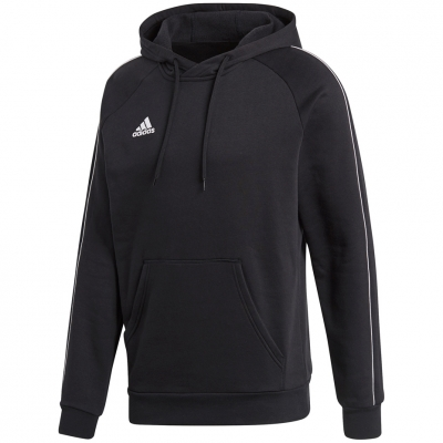 Hanoracadidas Core 18 negru CE9068 barbati adidas teamwear