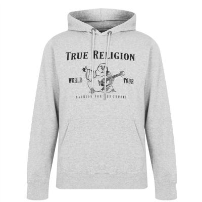 Hanorac True Religion Buddha gri