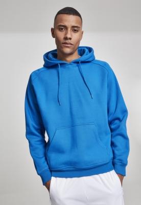Hanorace simple barbati cobalt-albastru Urban Classics