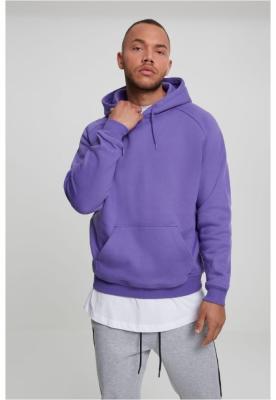 Hanorace simple barbati violet Urban Classics