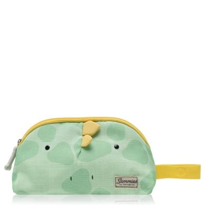Geanta Happy Sammies Happy Sammies Wash verde dinozaur