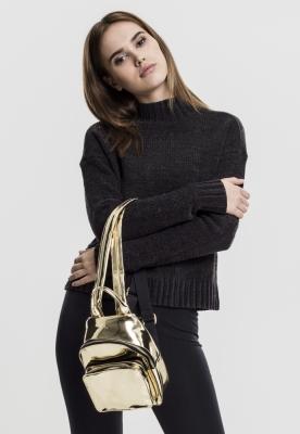 Helanca tricot pentru Femei negru Urban Classics