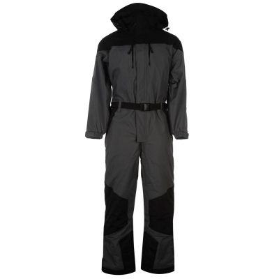 Helly Hansen Kiruna Suit pentru Barbati inchis gri