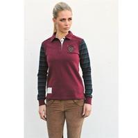 Bluze echitatie polo pentru Femei