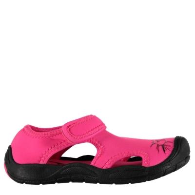Hot Tuna Rock Shoes pentru Bebelusi roz