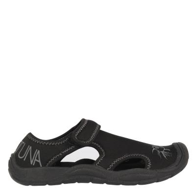 Hot Tuna Rock Shoes pentru copii negru