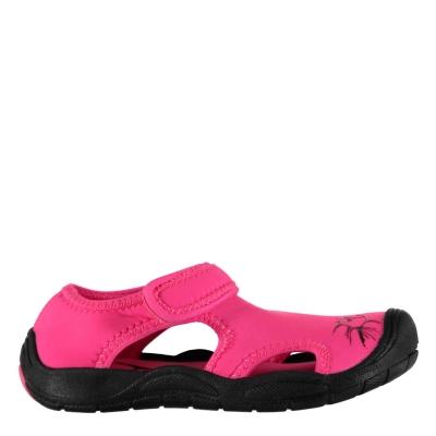 Hot Tuna Rock Shoes pentru copii roz