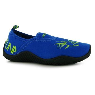 Hot Tuna Splasher Wet Shoes pentru Copii albastru roial verde