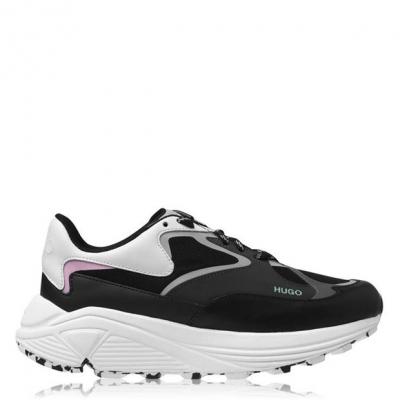 Hugo Horizon Runners negru roz