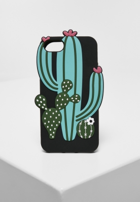 Husa telefon Cactus 78, SE verde Mister Tee